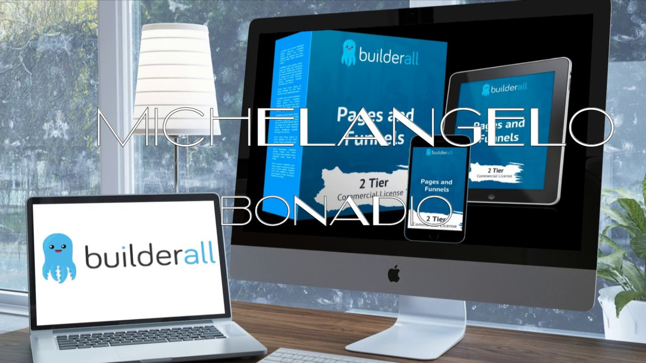 Builderall | Design Studio come usarlo!