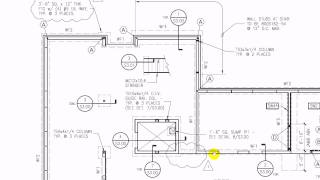 Reading Structural Drawings 1
