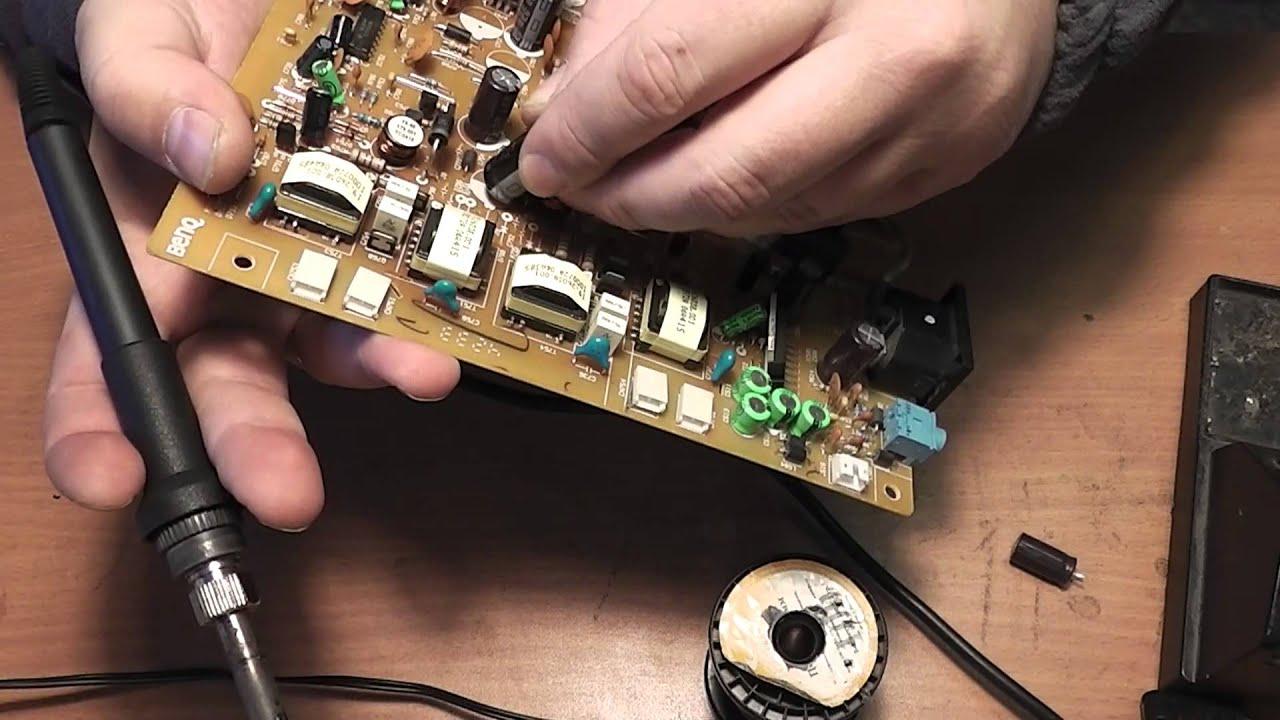Самостоятельное изготовление кабельного трассоискателя