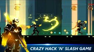 Overdrive Ninja Shadow Revenge | Action Games | Gaming Videos | Games For Kids