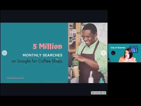 June 24th Webinar: Google for Business