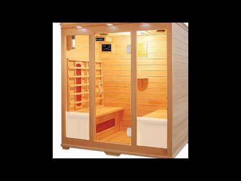 infrarotkabine test erfahrungen kundenbewertungen testsieger youtube. Black Bedroom Furniture Sets. Home Design Ideas
