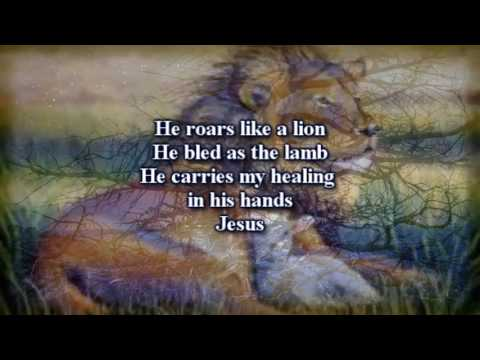 Jesus - Chris Tomlin - Worship Video with lyrics