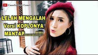 Cover images Lelah mengalah - Camelia Putri (Cover)