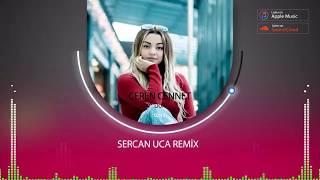 Ceren Cennet - Dur  Sercan Uca Remix  Resimi