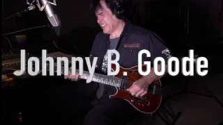 scott van zen johnny b goode