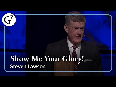 2018 G3 Conference — Steven Lawson — Session 10