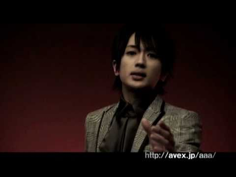 AAA / 逢いたい理由 / Dream After Dream ~夢から醒めた夢(TV SPOT)
