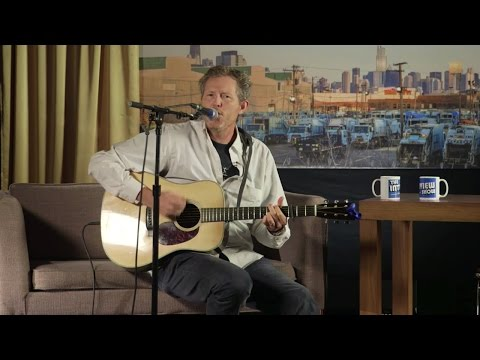 The Interview Show | Joe Keery, Robbie Fulks