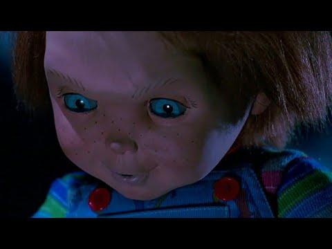 Chucky El Muñeco Diabólico 2 1990 Chucky Encuentra A Andy Español Latino Youtube