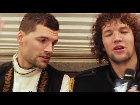 for KING & COUNTRY: Behind