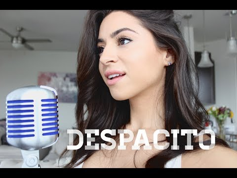 Thumbnail: Despacito- Luis Fonsi & Daddy Yankee ft. Justin Bieber- Cover