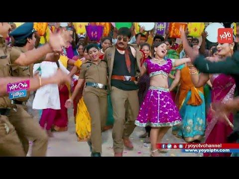 Hero Srikanth's Natu Kodi Movie Theatrical Trailer | Srikanth As Cop | YOYO Cine Talkies