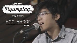 "NGAMPLAG - Hoolahoop ""Angel or Keisha"" -  Part 1"