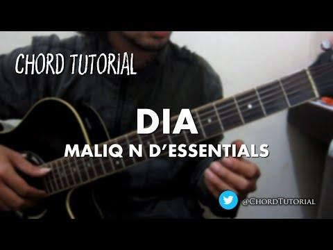 Dia - Maliq n d'essentials (CHORD)