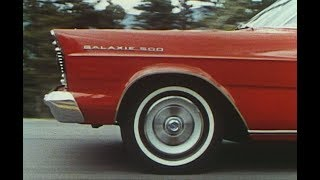 The Full Line 1965 -  Galaxie