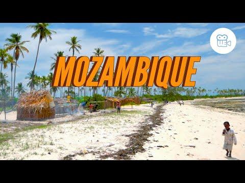 THE BEAUTY OF MOZAMBIQUE 🐬 (Quirimbas Archipelago) 🌴 2018 🇲🇿 thumbnail