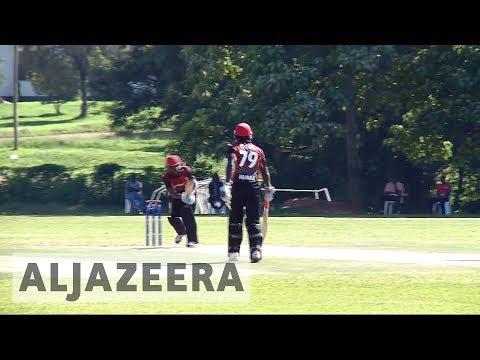 Al Jazeera English: Uganda's cricket team dream of reaching the World Cup
