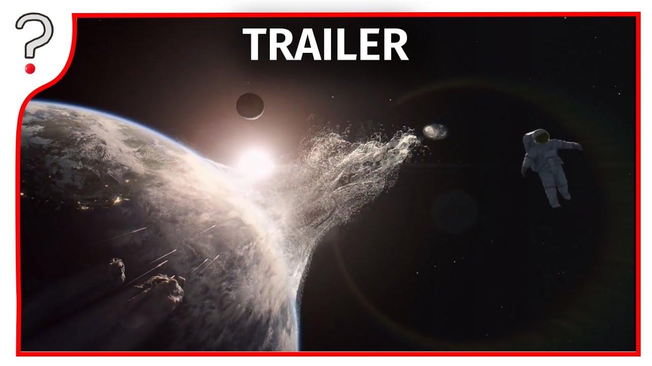 ➡️ Bienvenido a ¿Y si?   Trailer del canal