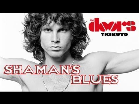 Old Fashion Pub - Shaman's Blues (The Doors Tribute Band Sicilia) Live 14-6-13
