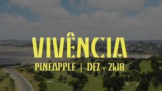 Vivência   Uruguay - EP Júpiter Dayane (Knust, Cesar Mc, Xamã e Chris) PARTE 4
