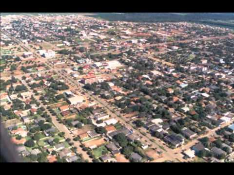 Top 10 Maiores Cidade do Mato Grosso