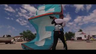 Обучение виндсерфингу, обучение кайту! Уроки для начинающих на море