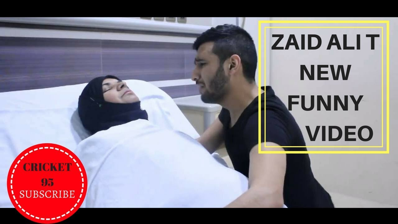 Download Zaid Ali T Funny Videos 2017 Best Video Ever new Special Compilation