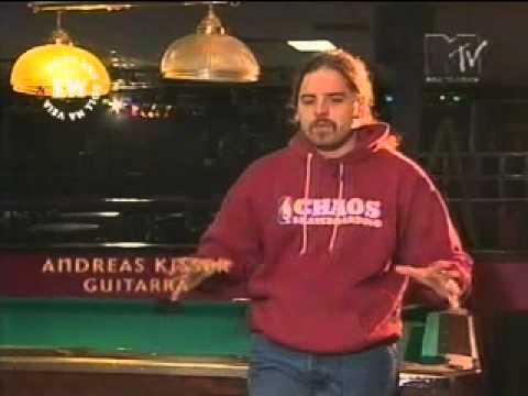 Sepultura - [1998] MTV na Estrada