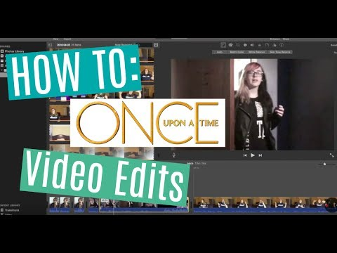 How to Make Video Fan Edits    Hailey