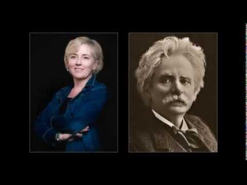 Grieg - Piano Concerto - Bernadene Blaha