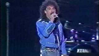 Watch Hall  Oates Possession Obsession video