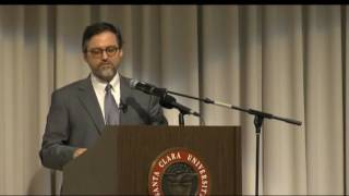 Islam, Citizenship, and Religious Liberty – Hamza Yusuf