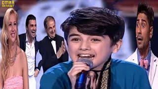 Omar Arnaout - El alem allah (Next Star)