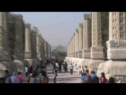 Yungang Shiku Grutas Cavernas Buda Buddhas Caves DaTong Shanxi China