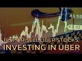 Buy Uber Stocks