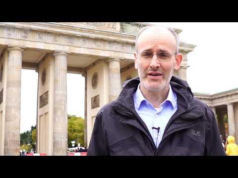 30 Jahre #Mauerfall. Nicht vergessen. Nichts gelernt?