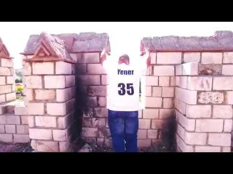 DJ CRAZY DOGG feat. YENER ÇEVİK - ATEŞ EDİYO OFFICIAL 2015