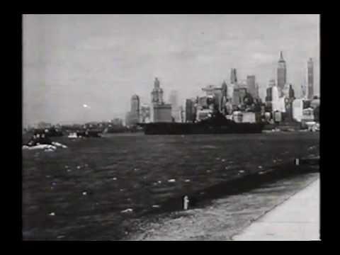 CBS News The Twentieth Century Closing Credits and Theme Music
