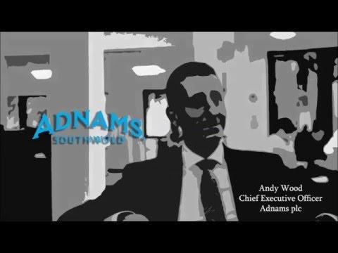 Chief Executive Officer - Adnams plc