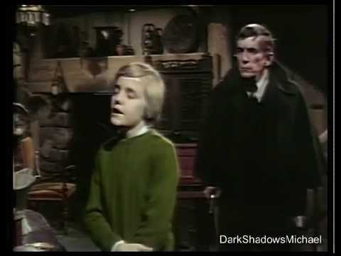 Michael Leviathan plot of Dark Shadows Pt 2  Michael Crushes!
