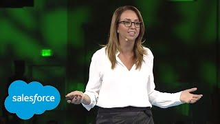 Salesforce For Growing Small & Medium Business Keynote