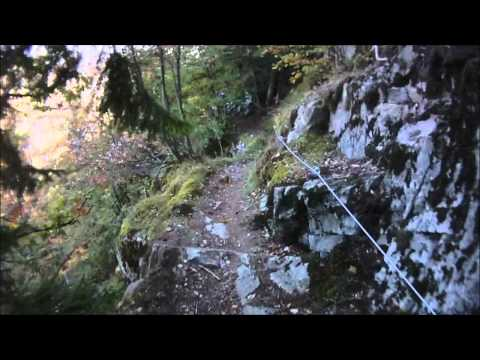Single trail zell am ziller Top 13 Hikes and Walking Routes around Zell am Ziller, Komoot