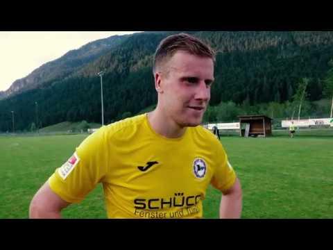 Arminia In Scheffau: 4:0-Testspielsieg Gegen FK Jablonec