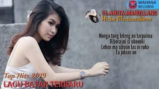 Anita Manullang - Hirim Marianakkon ( Video Lirik )