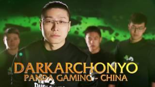 Method EU vs. Panda Gaming - Group B Eliminations - Arena World Championship 2016