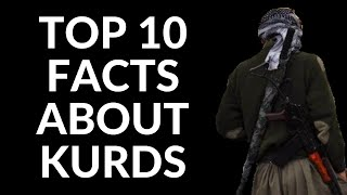 Facts About Kurds
