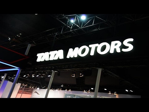 Tata motors shares fall by 10 %, Net Profit plunges 96% in Q3