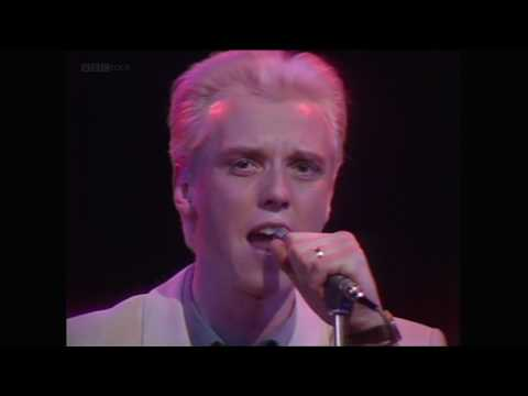 Heaven 17 - Temptation (TOTP 1983)