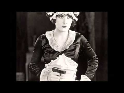 Margaret Young - Hard-Hearted Hannah (1924)
